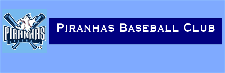Piranhas Baseball Club